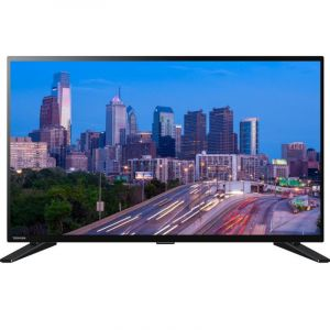 TOSHIBA LED TV 43 Inch Full HD , Black -  43S2800EE
