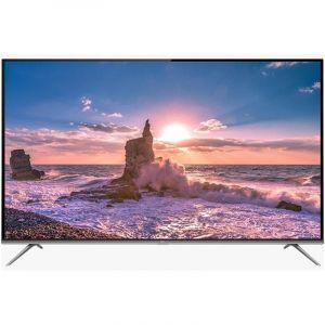 تليفزيون تي سي ال 65 بوصة, ذكي , 4كيه الترا اتش دي , اندرويد 9.0 - 65P8