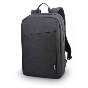 لينوفو حقيبة لاب توب ظهر، حجم يصل الي 15.6بوصة، اسود - B210