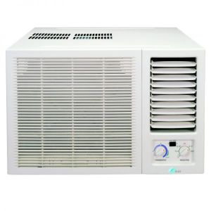 MANDO WINDOW CONDITIONER Hot/Cool  capacity 17600 units - WND-18HMF