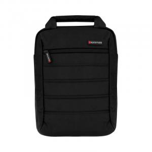 بروميت حقيبة لاب توب، تصل حتي 13.3 انش، حقيبة شديدة التحمل، أزرق - Rebel-MB
