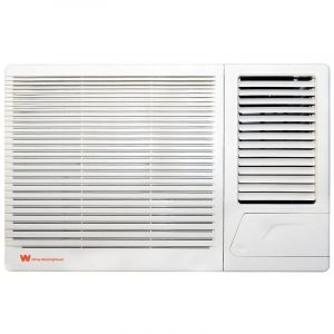 WHITE-WESTINGHOUSE Window AC Rotary, Cool Only, 17800 BTU - WWA20V9NR