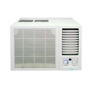 MANDO AC Window Rotary Cold/Hot, 20200 BTU, 60Hz - WND-24HMF