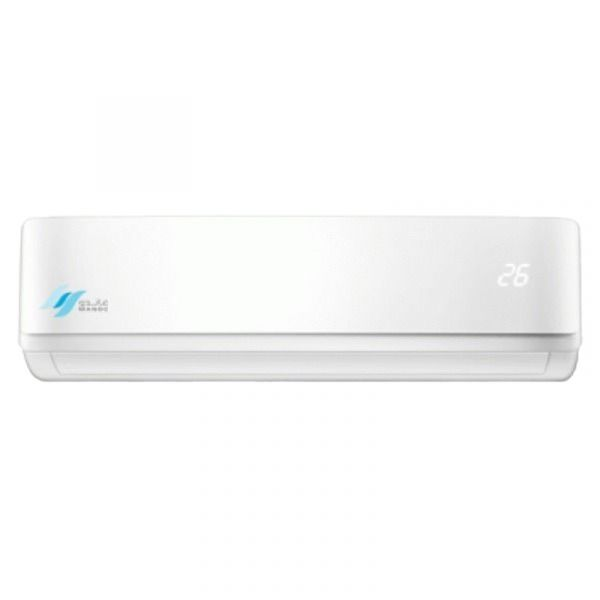 الصندوق الأسود Mando Split Air Conditioner 22000 BTU Cool/Hot