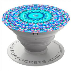 Popsockets Arabesque - Moorish Inspired Matte Print - Grip