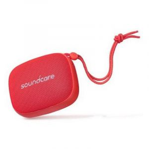 Anker Soundcore Icon Mini Waterproof, Bluetooth, Red - A3121H91