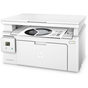 HP printer130A, print, scan, copy