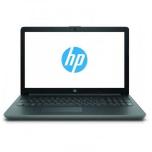 HP CELERON N4000, 4GB RAM, 500 HDD, 14.1 Inch, DOS, BLACK + BAG FREE - 240-G7