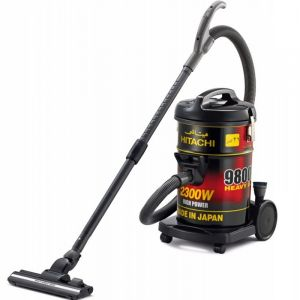 Hitachi 2300W Drum Type Vacuum Cleaner - CV-9800YJ