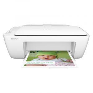 HP DeskJet 2130 3x1 Printer  ,White - 2130