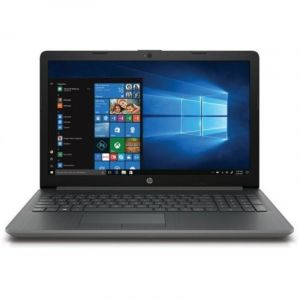 HP AMD A4-9125, 2.3Ghz, 4GB RAM, 500GB HDD, 15.6 Inch, DOS, GREY - 255- G7