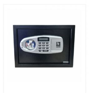 Electronic locker box with screen 25 * 25 * 35 cm - 25BLI.blackbox