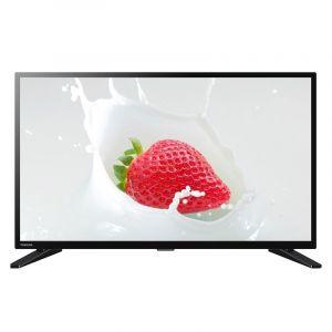 تليفزيون توشيبا 32 بوصة، اتش دي, ال اي دي - 32S2800EE