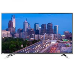 Toshiba 43 Inch, Full HD, Smart ,LED TV, Black - 43L5865EE