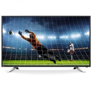 Toshiba TV 49 inch FULL HD ,Smart, BULTI IN RECIVER - 49L5865EA