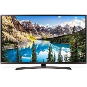 LG 49 Inch, 4K Ultra HD, LED, Smart TV - 49UJ634V
