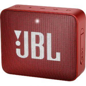 جي بي ال جو2 ،سماعة متنقلة ،بلوتوث أحمر