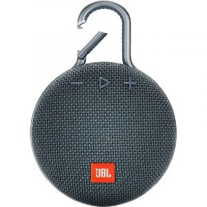 JBL Clip3, Portable Speaker, Bluetooth,Ocean Blue