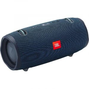 JBL , Bluetooth Speaker , Xtreme 2 , Portable , Wireless Bluetooth , Power Bank 10000 mAh , Blue