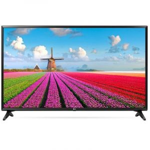 LG 55 inch,Full HD ,Smart ,TV satelite - 55LJ550V