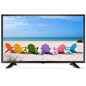 تليفزيون توشيبا مقاس 55 بوصة ,ذكي , 4كيه - 55U5850EE