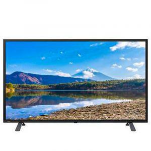 Toshiba TV 58 inch LED, UHD, 4K, Smart TV - 58U5069EE