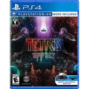 لعبة تيتريس إفكت