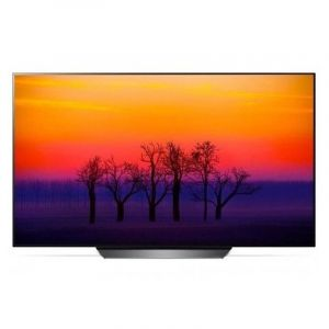 LG 65 Inch,OLED TV ,UHD, SMART, Cinema HDR - 65B8PVA