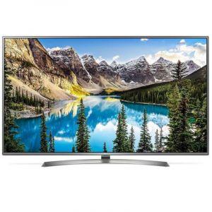 "LG 65""Inch 4K Super UHD TV - Rich color, Multi HDR, Dolby vision, Nano Cell-Silver 65SK7900PVB"