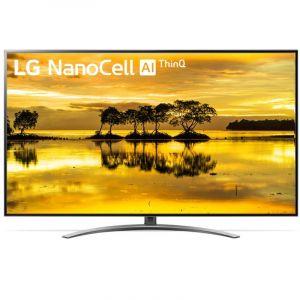 LG TV 65 inch LED , 4K HDR, Smart , SUHD - 65SM9000PVA