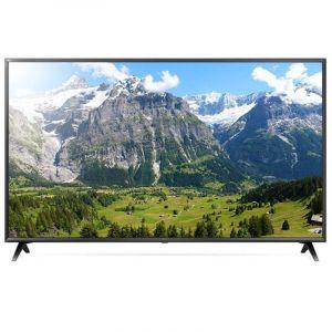LG TV 65 inch ,Smart , ULTRA HD, Active HDR 4K - 65UK6300PVB