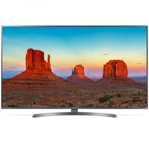 LG 65 Inch 4K UHD TV with IPS Display & Active HDR-65UK6700PVD