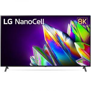 LG NanoCell TV 75 inch ,8K Cinema HDR , Smart , SUHD - 75NANO97VNA