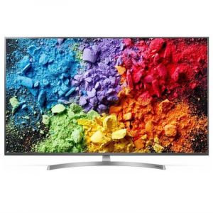"LG 75"" Super UHD Smart Digital TV with Nano Cell™ Technology-75SK8100PVA"