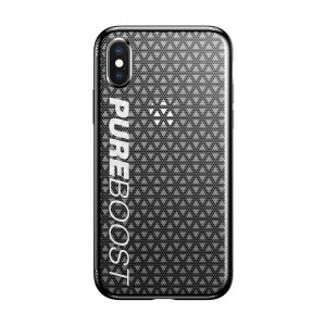iPhone X Baseus Parkour Case BLACK -WIAPIPHX-KP0