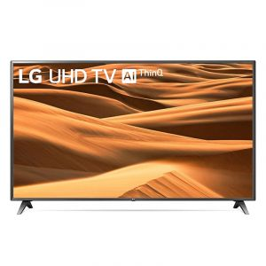 LG LED TV 82 Inch, SMART, UHD, HDR - 82UM7580PVA