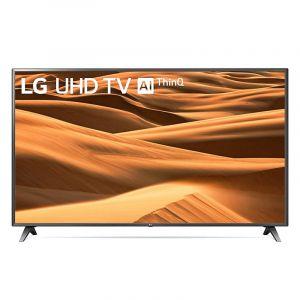 LG LED TV 82 Inch, SMART, UHD, HDR - 82UM7580PVA