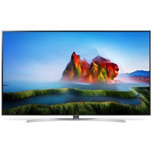 """LG TV 86"""", NanoCell, 4K SUHD, SMART - 86SJ957V"""