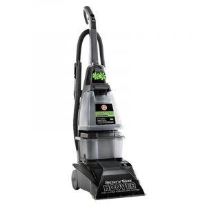 هوفر مكنسة تنظيف الارضيات بالبخار سيلفر عمودي - غسيل ارضيات و سجاد - F5916901