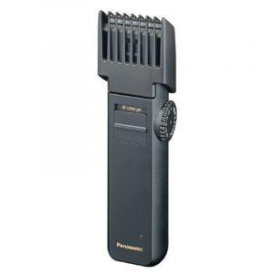 Panasonic Hair & Beard Electric Trimmer black-ER2051