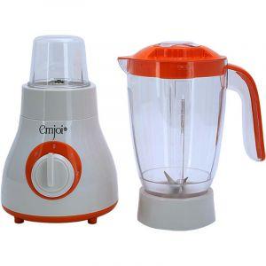 Emjoi 2 in 1 Blender& grinder, 400W- UEB-256