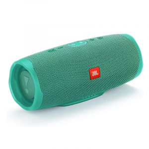 JBL Charge 4 Portable Speaker Bluetooth, Teal