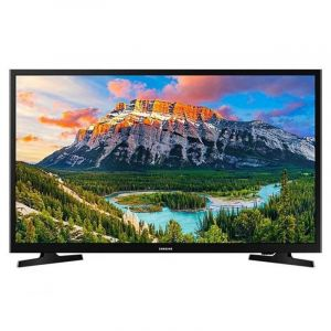 SAMSUNG 32 inch, Flat, HD TV , Black - UA32N5000
