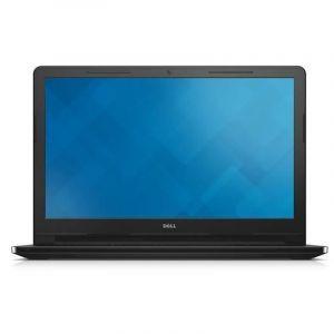 DELL laptop core i3 6006U , 4G.B  RAM , HDD 1T.B , Dos-Black-3567
