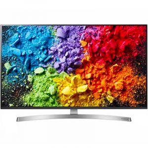 LG 55 Inch, 4K, Nano Cell TV, with Dolby Atmos - 55SK8000PVA