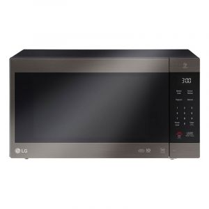 LG MICROWAVE NeoChef , 56L , 1200W - MS5696HIT