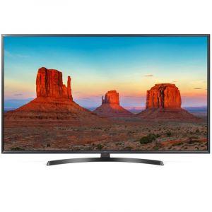 LG 65 inch Ultra HD 4K, Smart HD, LED TV - 65UK6400PVC