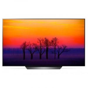 LG TV ,65 inch ,OLED, Smart 4k , Digital TV - 65C8PVA