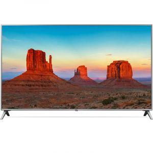 تلفزيون ال جي فائق الدقة ,مقاس 86 بوصه , 4كيه, مزود بشاشة عرض اي بي اس - 86UK7050PVA