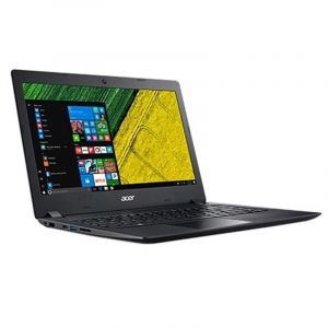 Acer Laptop Intel® Core ™i5-6300U ,4GB Ram ,1TB HDD , 15.6 - Dos ,Shale Black - A315-54K-514N